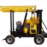 HZ-200T折叠塔电话 大口径打井机 车载地质勘探钻机 深孔水井钻机电话 山东深孔水井钻机厂家直销