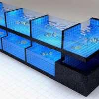 了解杭州玻璃鱼缸的安装要求