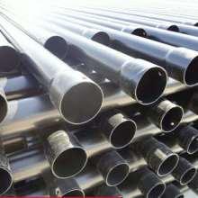 供应DN100热浸塑钢管,DN100热浸塑电缆保护管穿线管,湖南DN100热浸塑钢管/钢塑复合管
