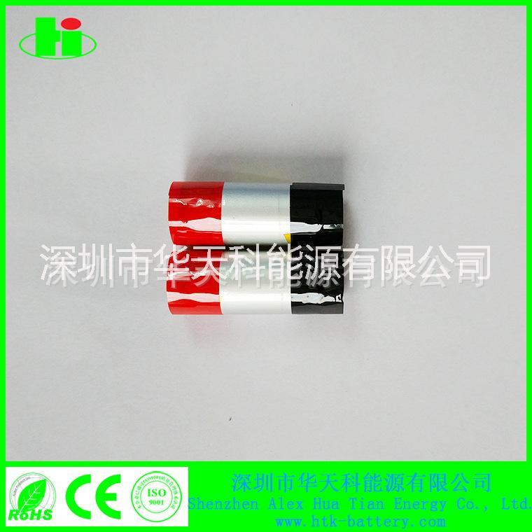电子烟电池 圆柱聚合物电池 13300-480mAh