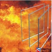 单片铯钾防火玻璃价格特纳厂家供货