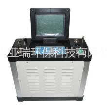 YR-60E型自动烟尘烟气测试仪 燃烧效率分析仪