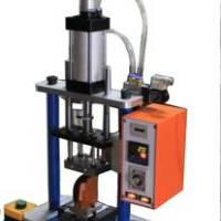 塑料件热压机 手机配件焊接机