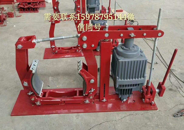 YWZ12系列电力液压鼓式制动器水利启闭机专用制动器