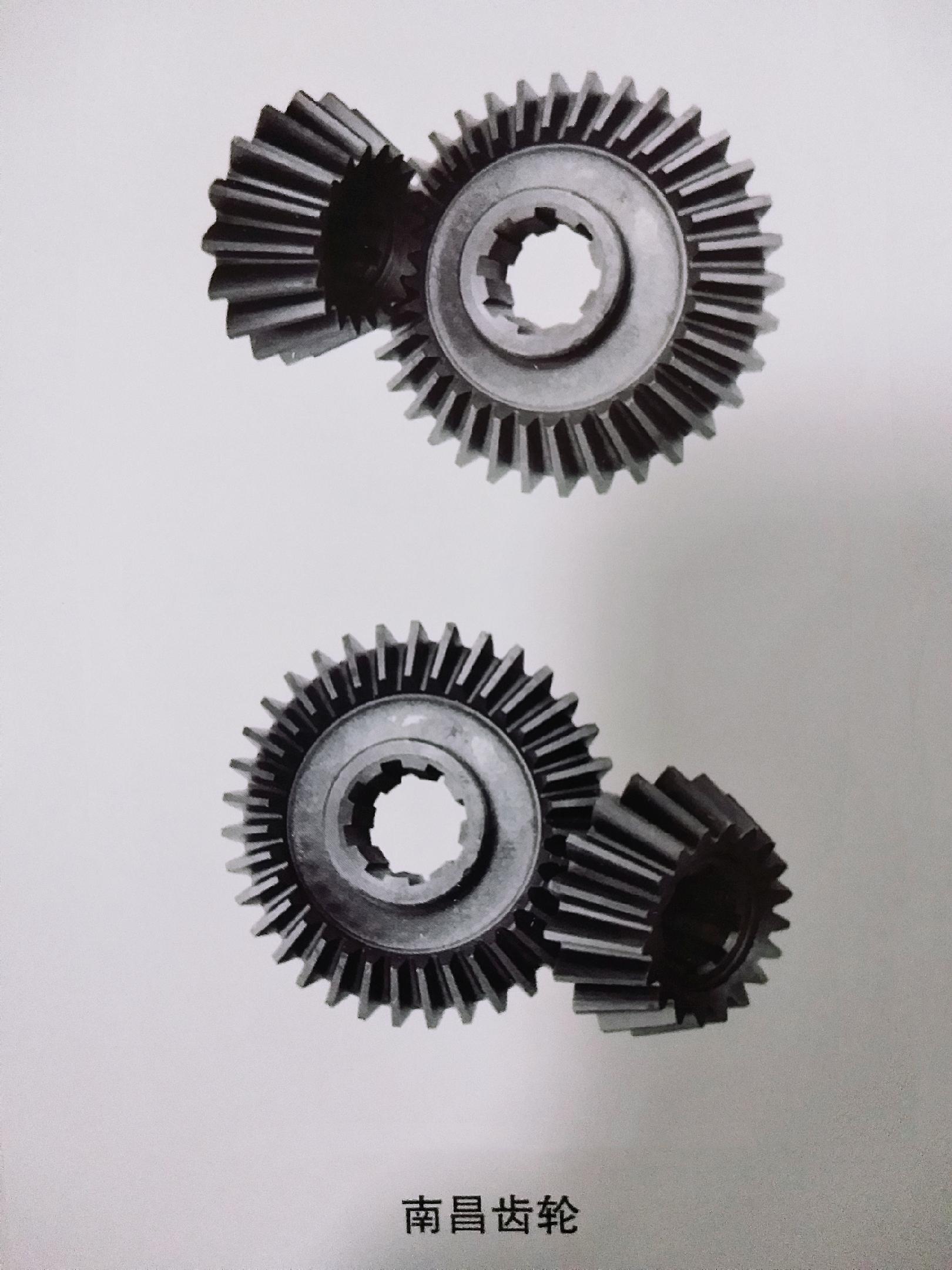 优质南昌齿轮价格 齿轮种类 齿轮批发