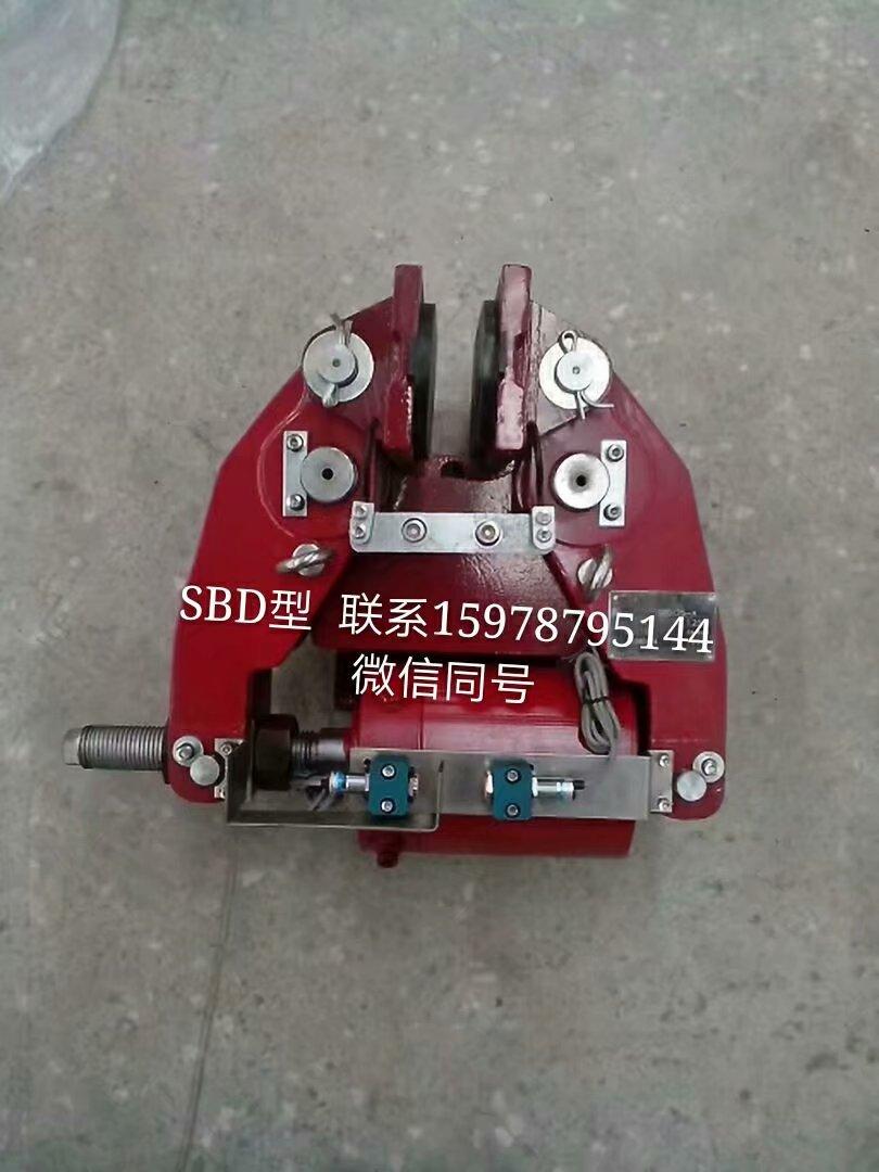 SBD系列安全盘式制动器用于大中型起重机、港口装卸机械起升、矿用卷扬机 SBD-系列安全盘式制动器