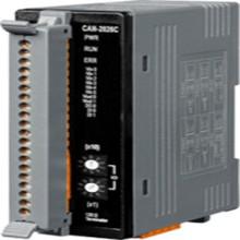 泓格CAN-2026C:1通道2通道数字量输出CANopen从站模块批发