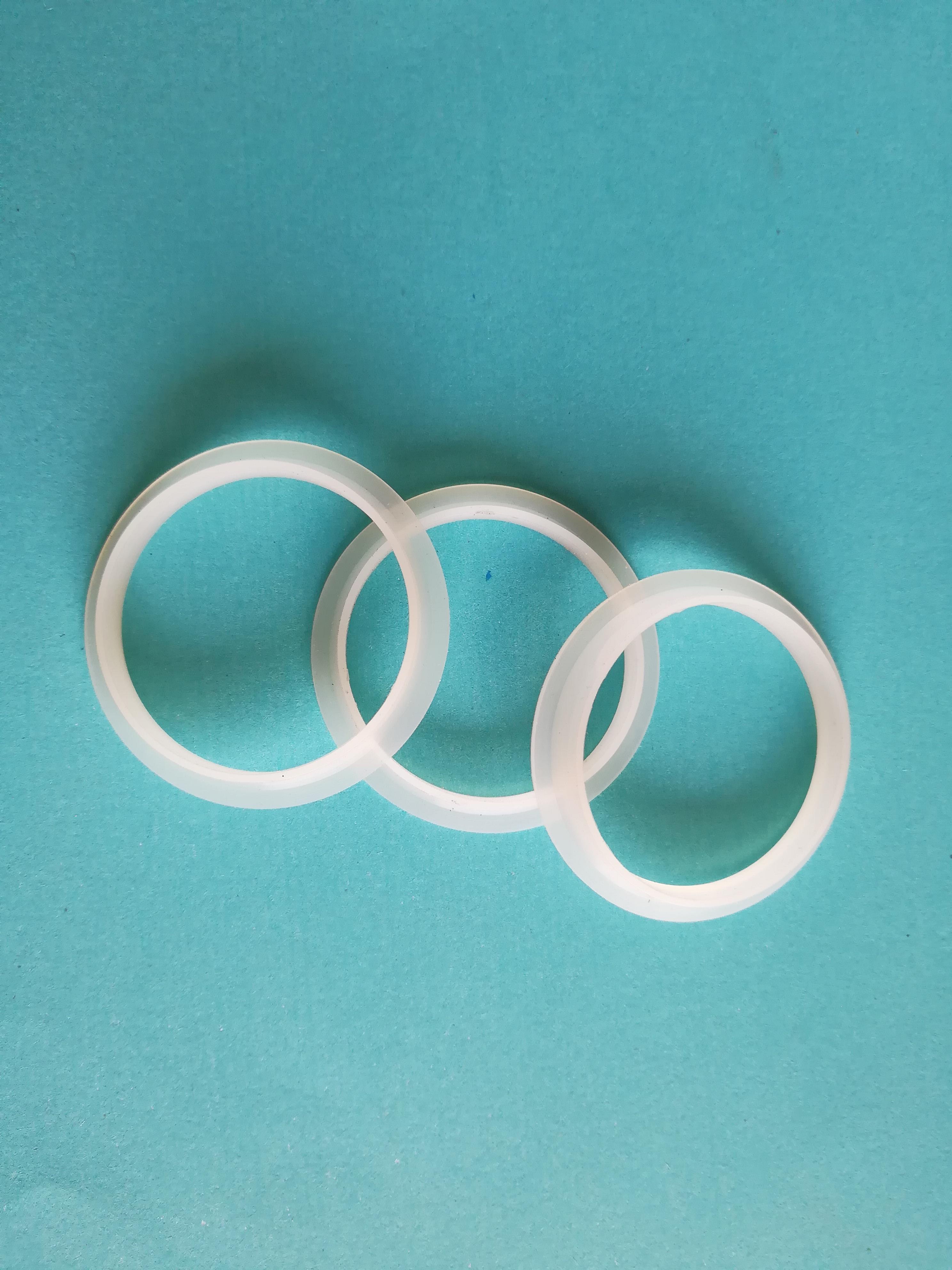 星原硅橡胶O形圈生产厂家直销价格