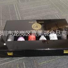 范思哲套装烤漆礼盒意大利红酒 范思哲干红意大利红酒费碧酒庄黑珍图片