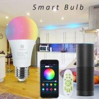 智能wifi灯泡