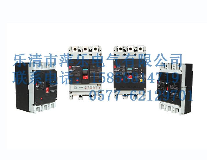 供应常熟塑壳 断路器CM3-100L/3300 100A 20、25、32、40、50、63、80