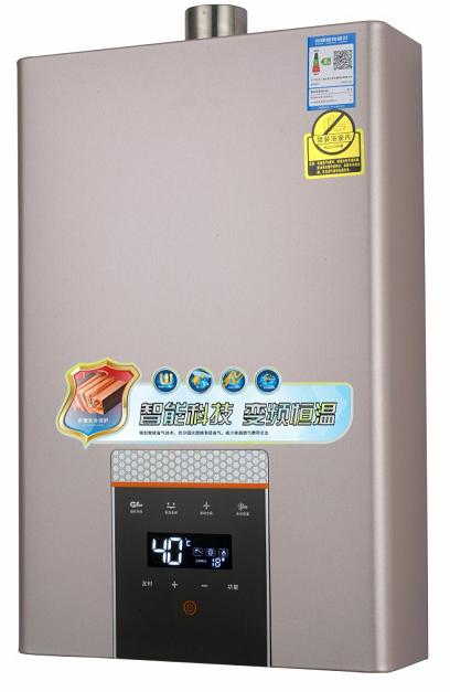 洁太乐燃气热水器|厂家供应 _燃气热水器价格  智能变升恒温热水器 高性价比恒温热水器 洁太乐燃气热水器