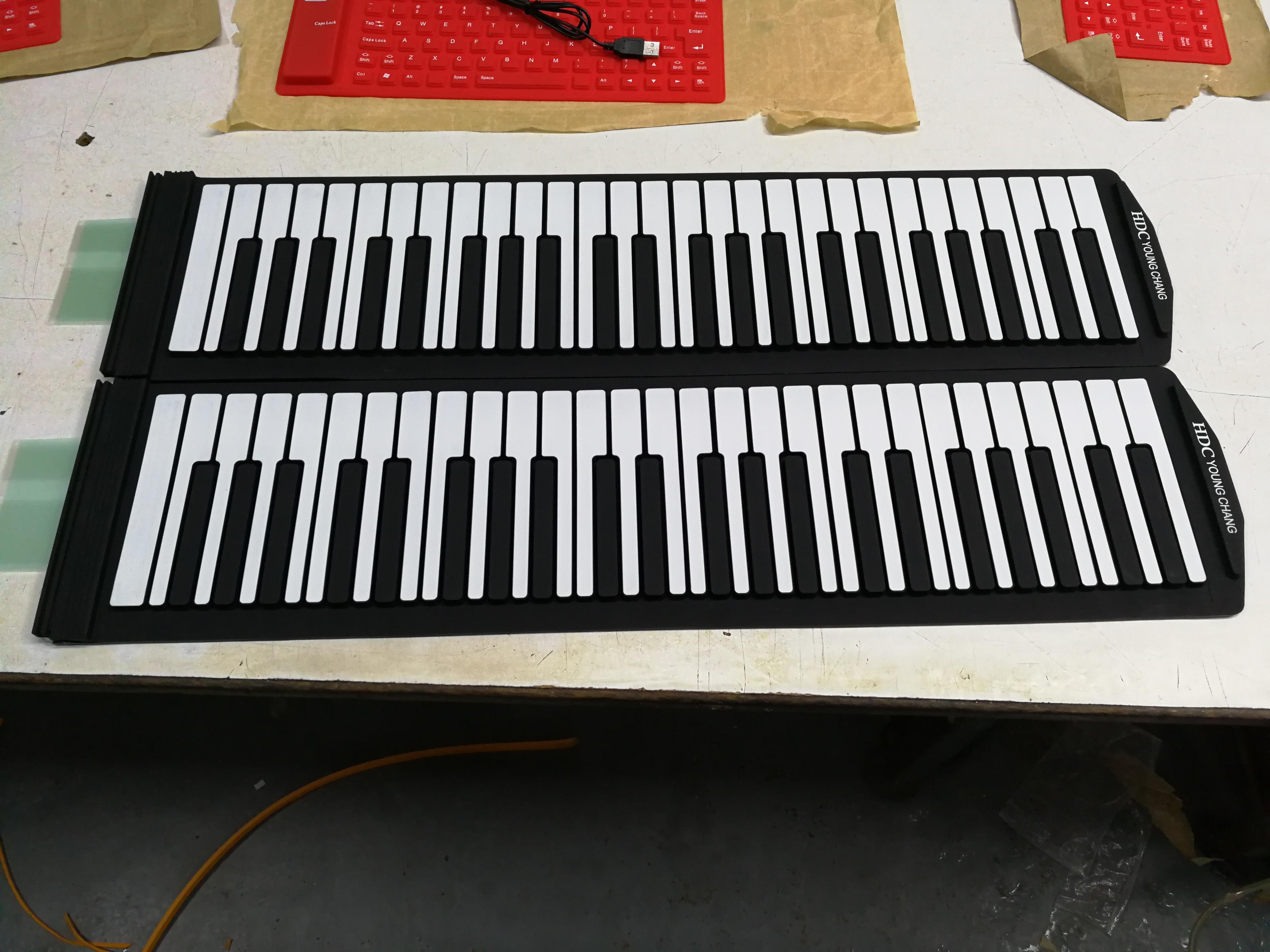 硅胶电子琴价格 硅胶电子琴全国直销  硅胶电子琴优质供应商 硅胶电子琴 硅胶电子琴供应商