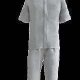 纳米银抗菌老人服