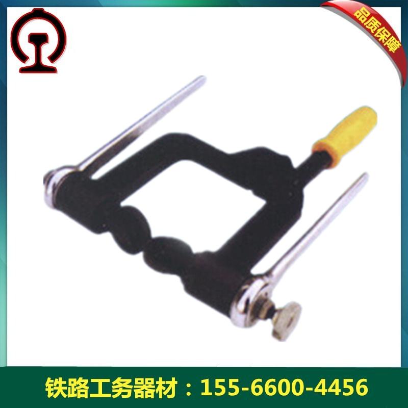 铁路工具 DJQ-Ⅱ型双边倒角器 操作简便 体积小重量轻 携带方便