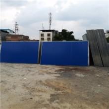 广西市政工程临时围挡  建筑施工现场围挡