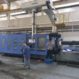 富强鑫1250吨伺服注塑机原装二手注塑机塑料机械