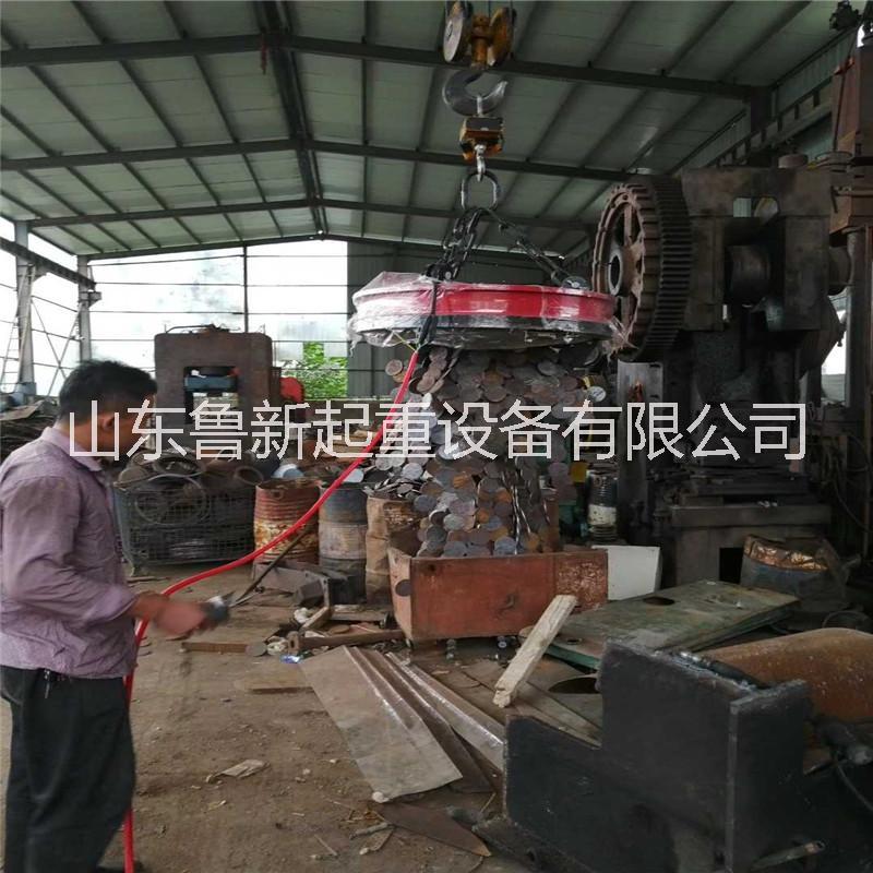 起重电磁吊10吨价格 起重电磁吊1.8米多少钱 起重电磁吊1.65米价格 起重电磁吊