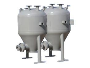 输灰系统仓泵