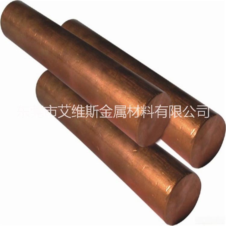 QBE1.7铍青铜板现货 高硬度QBE1.7铍青铜