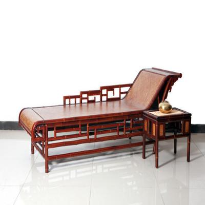 原竹贵妃床太妃椅美人靠竹席  沙发椅厂家  沙发椅直销  沙发椅价格  南昌沙发椅厂家  供应沙发椅  沙发椅供应商