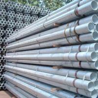 天津消防镀锌钢管现货厂家
