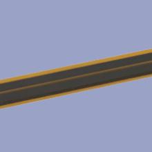 PTX系列电阻基片材料