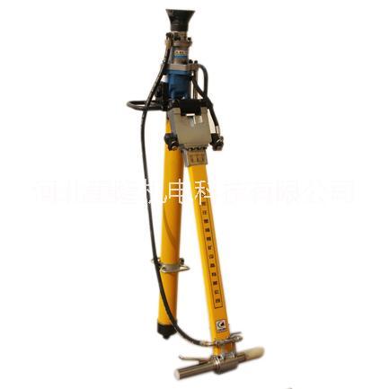 125锚杆机立式锚杆机多少钱小型锚杆机墨隆钻机厂家125液压锚杆钻机