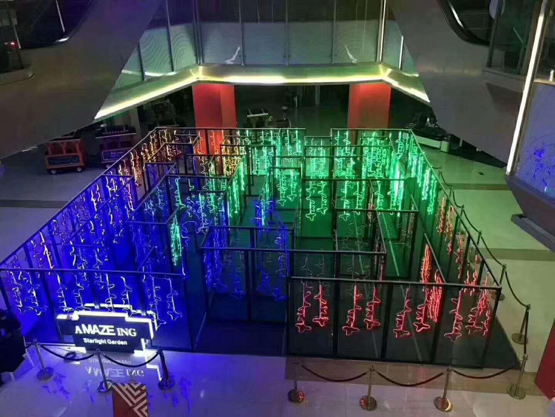 专业的镜子迷宫游乐设备 镜子迷宫制作 可租可售镜子迷宫 镜子迷宫哪里有 镜子迷宫制作