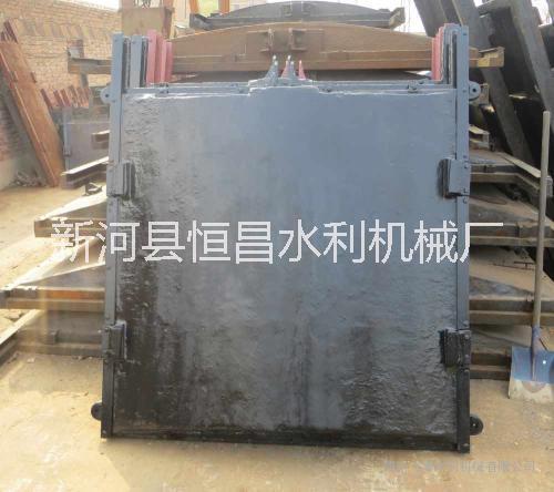 铸铁镶铜闸门的作用及价格