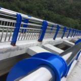 山东省防撞护栏价格 河北省防撞护栏楼梯厂家 山东省不锈钢复合管护栏