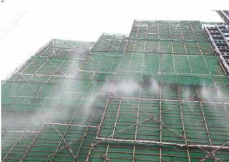 西宁市室外喷淋厂家 海东市室外喷淋价格 玉树市室外喷淋环保设备 青海室外喷淋供应商