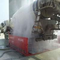 工地洗车台 自动工地洗车机 效果显著