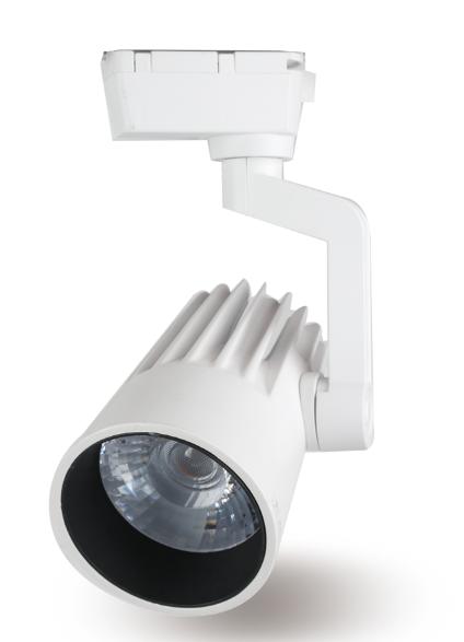 卡燕射灯LED轨道灯厂家24W瓦32瓦40瓦13瓦超高性价比厂家直销质保2年 卡燕射灯LED轨道灯厂家24瓦