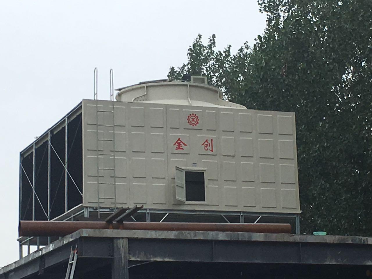 汉中冷却塔