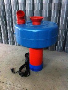 2.2KW三相380V增氧排灌两用浮水泵  浮水泵-07