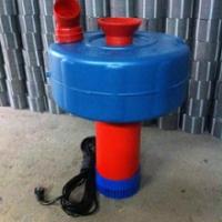 鱼塘增氧泵    喷水式增氧机 浮水泵 养鱼泵二相电增氧机  浮水泵-11