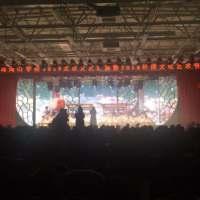 青岛LED显示屏的舞美应用租赁制