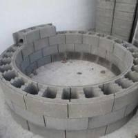 河北省衡水市乾元建材水泥砌井模块哪家好