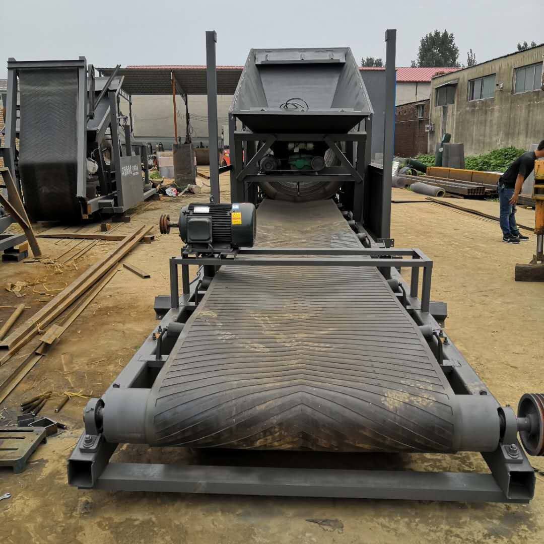 大型滚筒筛砂机  大型直振式筛沙机 定制大型筛沙机