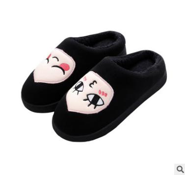 软底棉拖鞋销售