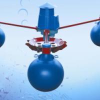 YL-1.5KW叶轮式增氧机养鱼养虾改善治理水厂家直销批发  叶轮式增氧机-05