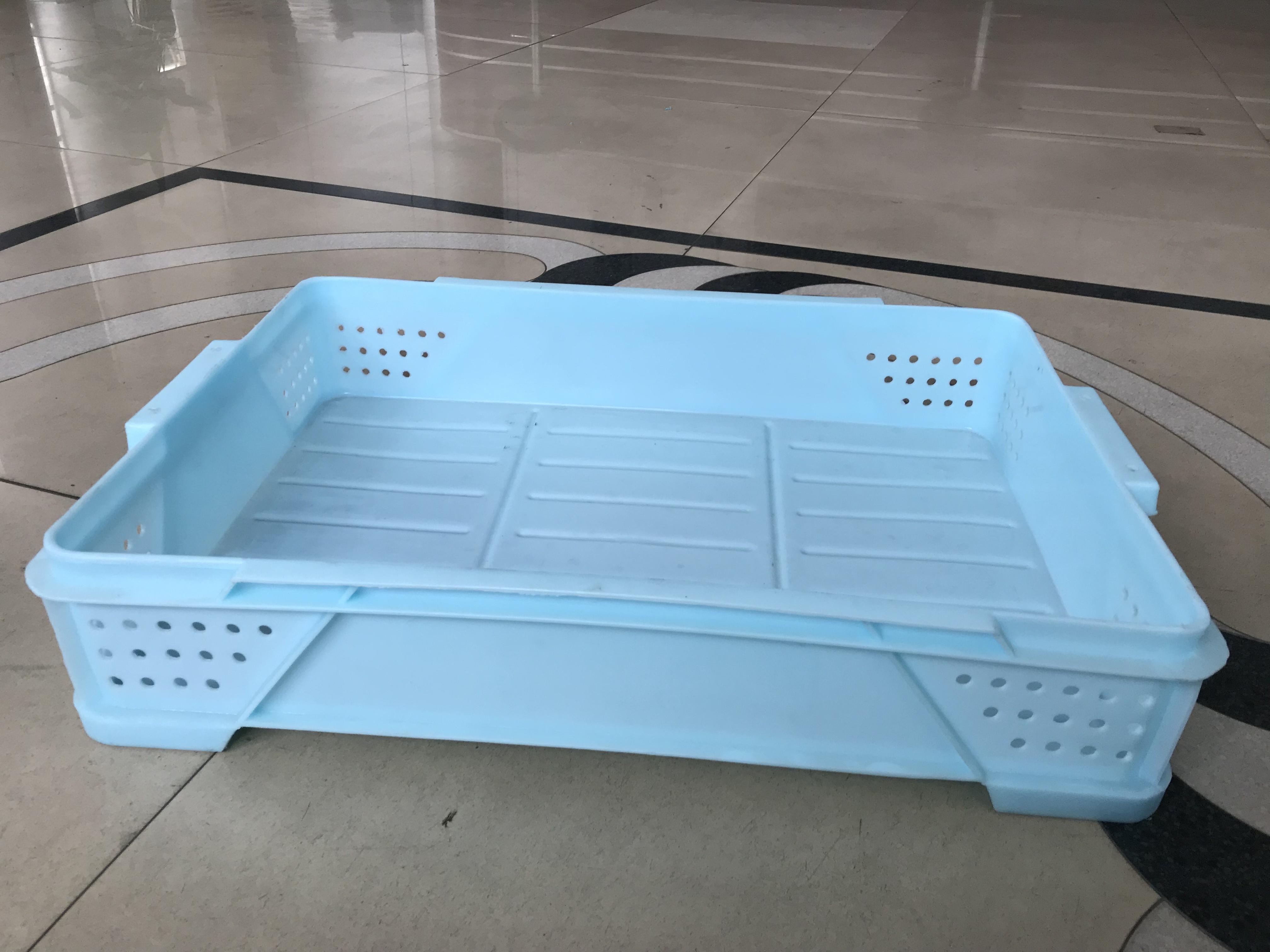 上海塑料箱批发价格|上海塑料箱厂家直销 食品级塑料周转箱 上海物豪厂家直销全新料食品级食品