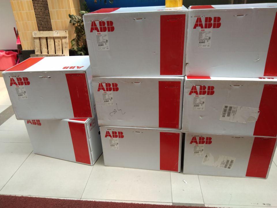 ABB水泵型PSTX370-600-70 软起动器