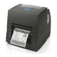 怎么选购品牌西铁城标签条码打印机