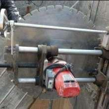 宁夏混凝土切割设备 宁夏隧道仰拱混凝土切割 混凝土切割绳锯 混凝土切割绳锯视频