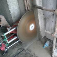 钢筋混凝土切割锯图片,切割钢筋混凝土的机器,如何切割钢筋混凝土,宁夏钢筋混凝土切割工程