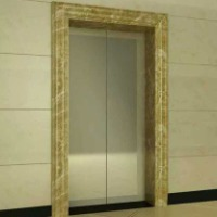 遂宁电梯门套 有保证电梯门套 气派电梯门套