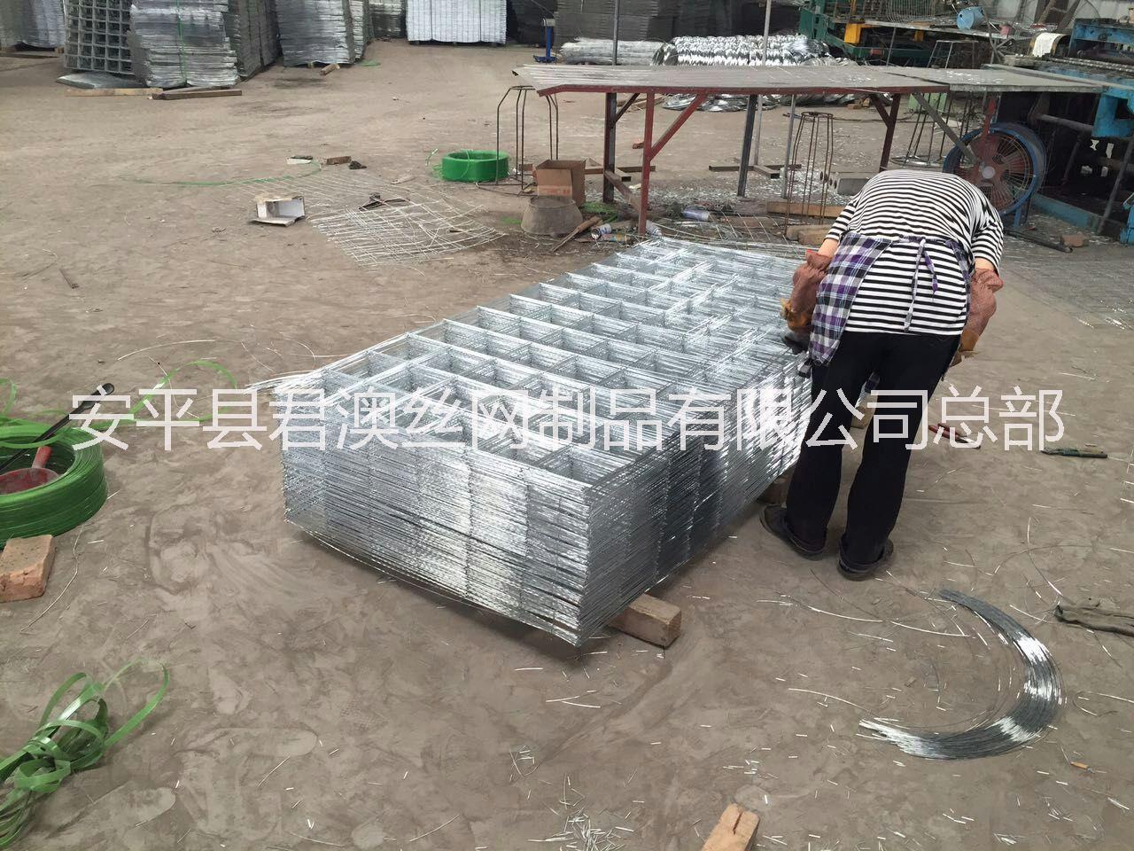 地暖钢丝网片厂家规格介绍
