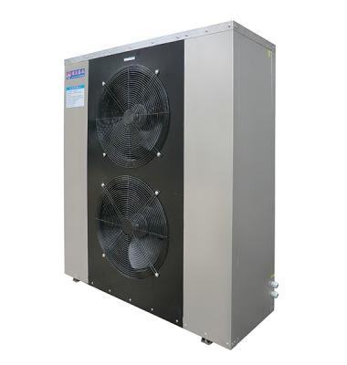 淋浴回收热泵不锈钢热水器图片/淋浴回收热泵不锈钢热水器样板图 (2)